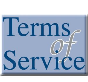 McLA_Terms of Service