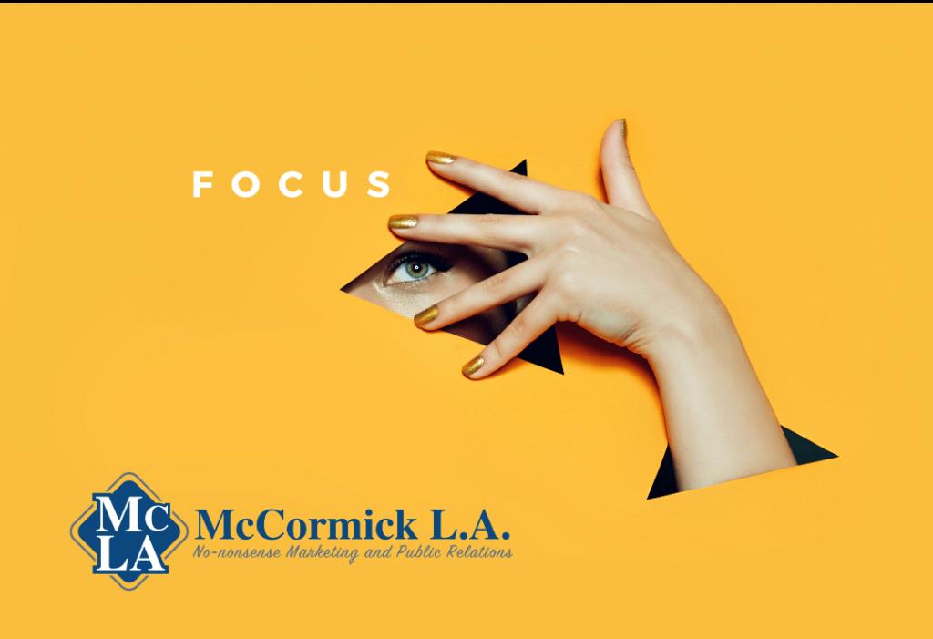 Focus on better referrals