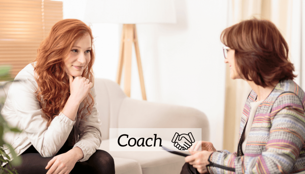 Look for a coach who is certified for better results.